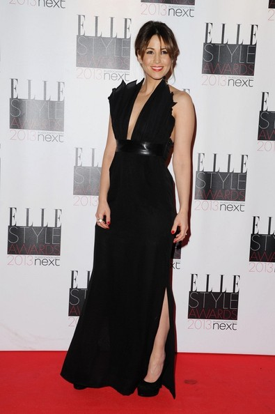 Rachel Stevens at the 2013 Elle Style Awards
