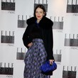 Roksanda Ilincic at the 2013 Elle Style Awards