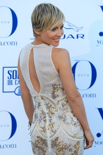 More Pics of Elsa Pataky Pixie (3 of 10) - Elsa Pataky Lookbook - StyleBistro