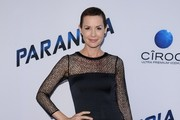Embeth Davidtz Little Black Dress