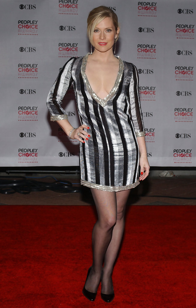 Emily Procter Mini Dress Emily Procter Looks Stylebistro