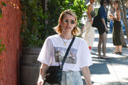 Emma Roberts Casual Loafers