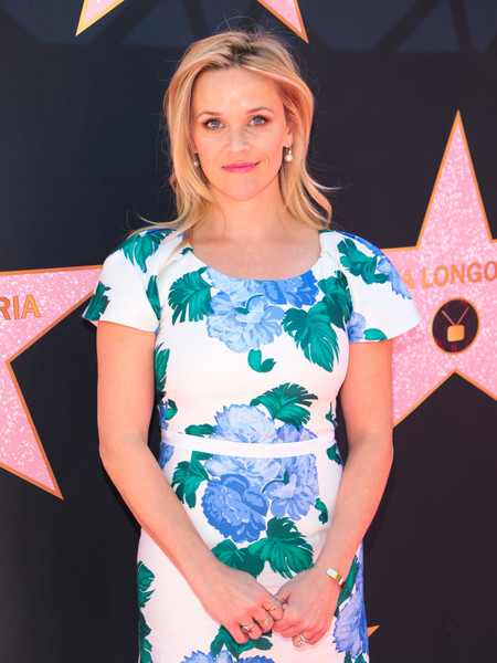 More Pics of Reese Witherspoon Strappy Sandals (1 of 17) - Reese Witherspoon Lookbook - StyleBistro