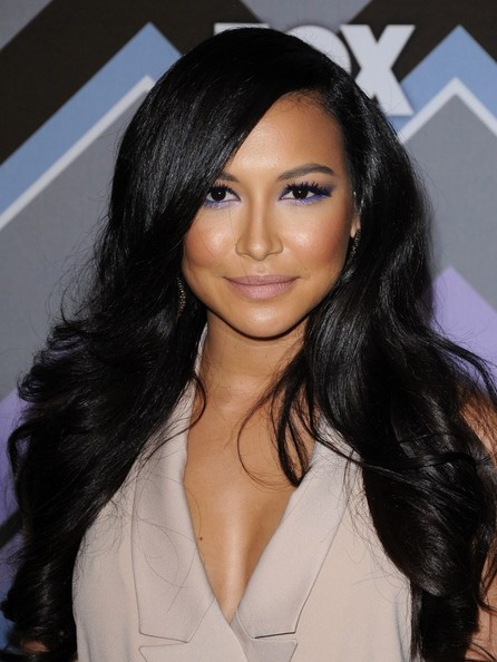 More Pics of Naya Rivera Jumpsuit (2 of 11) - Jumpsuit Lookbook - StyleBistro