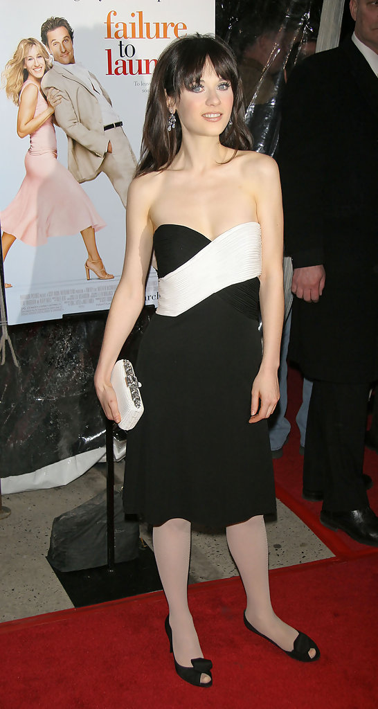"""Failure to Launch"" New York City Premiere held at the Clearview Chelsea West Theater in New York."