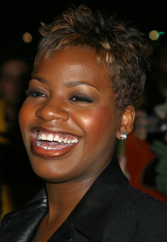 Fantasia Barrino Diamond Studs Fantasia Barrino Jewelry