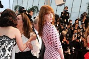 Florence Welch Print Dress
