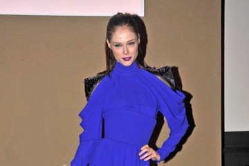 Coco Rocha Is 'Marie Claire' France's Model of the Year