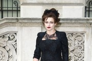 Helena Bonham Carter Cross Body Tote