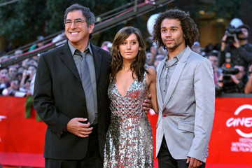 "Ashley Tisdale Corbin Bleu ""High School Musical 3"" Premieres at RIFF"