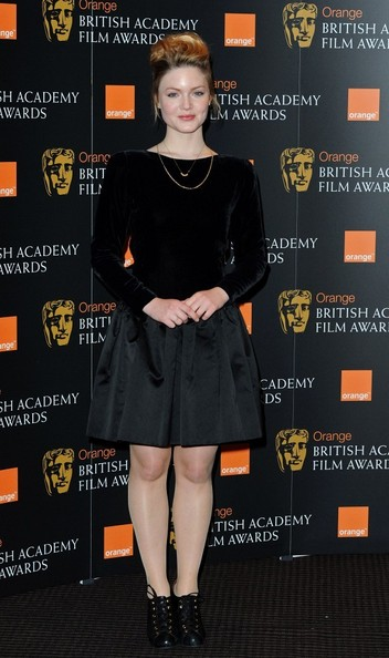 Holliday Grainger Ankle boots