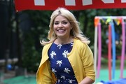 Holly Willoughby Cardigan
