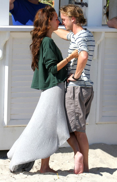 Jade Olivia Long Skirt