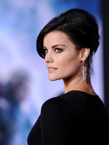 Jaimie Alexander Sterling Dangle Earrings