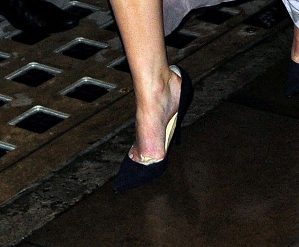 The Weinstein Company BAFTA After Party 3