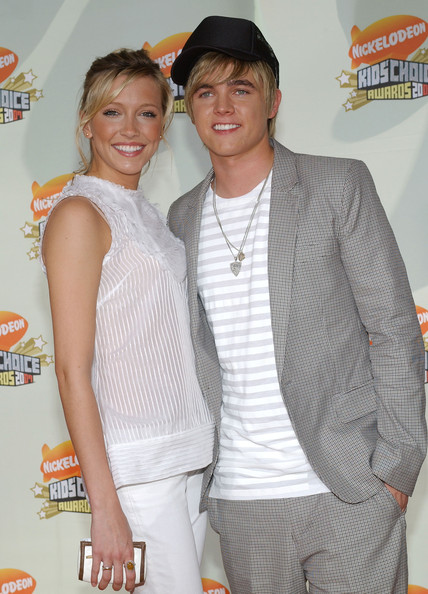Jesse McCartney Jewelry