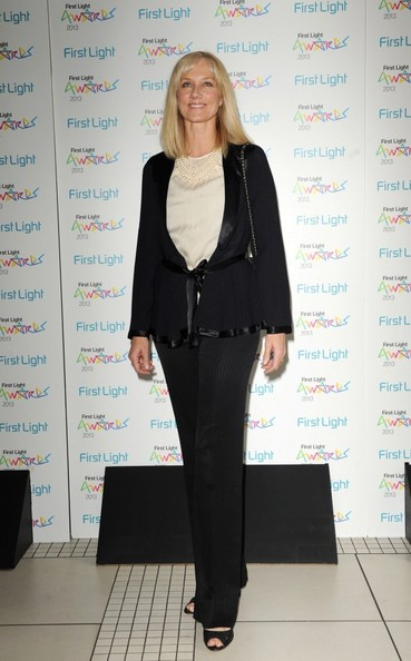 Joely Richardson Clothes