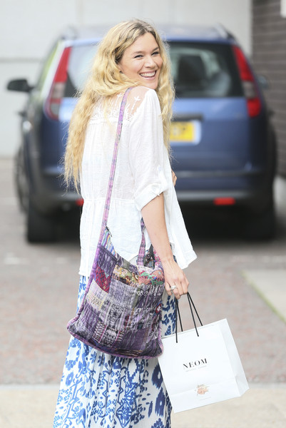 Joss Stone Printed Shoulder Bag