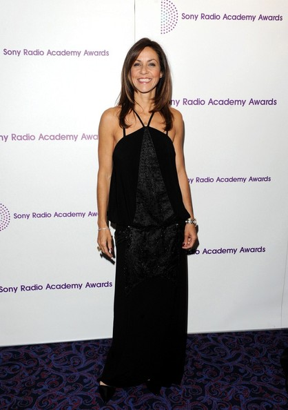 Julia Bradbury Clothes