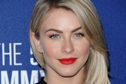 Julianne Hough Layered Cut