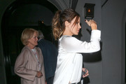 Kate Beckinsale Duster
