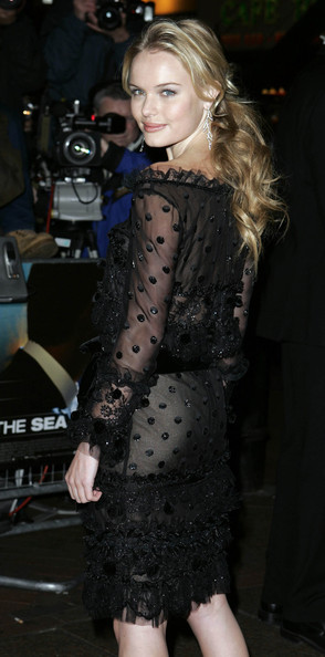 Kate Bosworth Long Curls