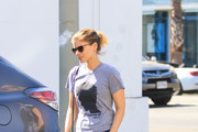 Kate Mara Graphic Tee