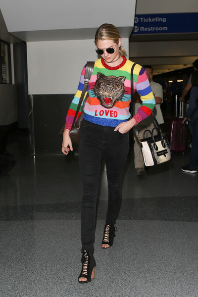 Kate Upton Crewneck Sweater