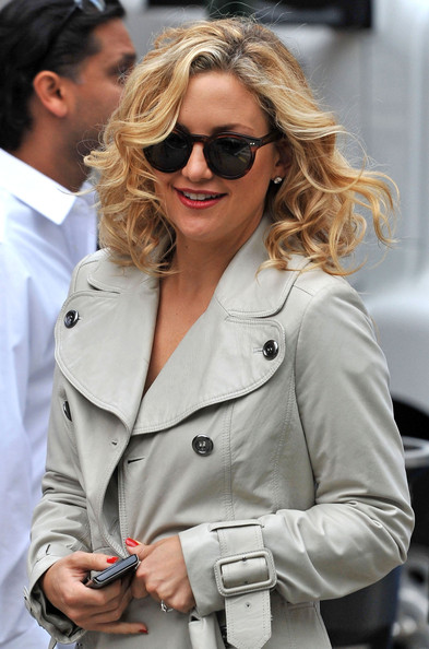 More Pics of Kate Hudson Cutout Boots (6 of 9) - Boots Lookbook - StyleBistro []