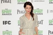 Katie Aselton Maxi Dress