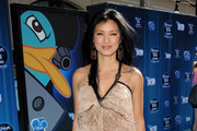 Kelly Hu Cocktail Dress