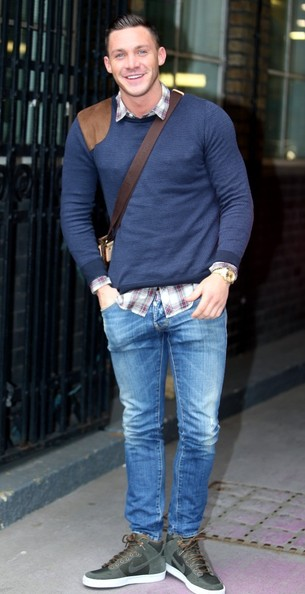 Kirk Norcross Clothes