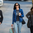 Look of the Day: November 28th, Krysten Ritter