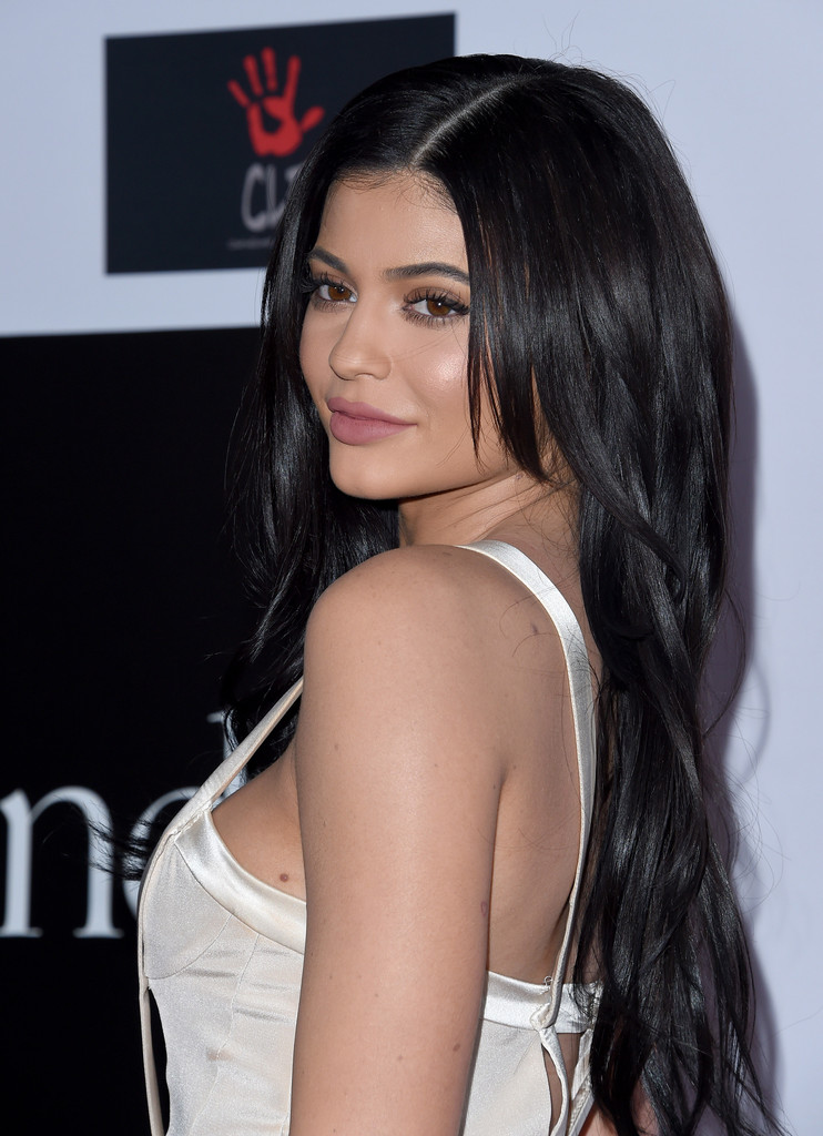 Kylie Jenner Long Hairstyles Kylie Jenner Hair Stylebistro