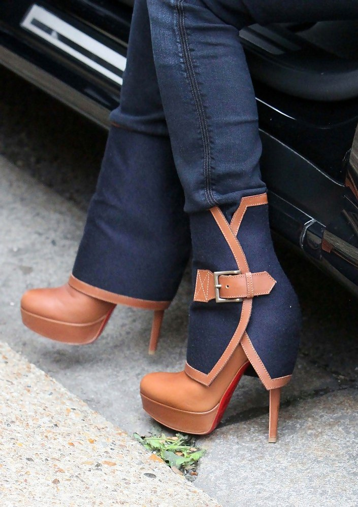 Kylie Minogue Ankle Boots Kylie Minogue Boots Looks