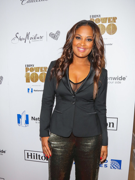 Laila Ali Fitted Jacket