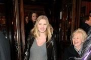 Lara Stone Maternity Dress