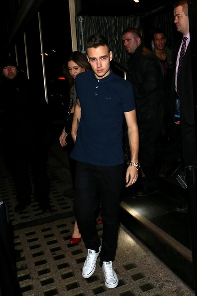 Liam Payne Clothes
