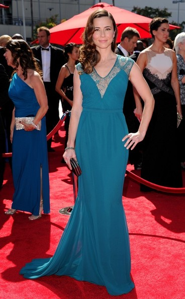 Linda Cardellini Evening Dress