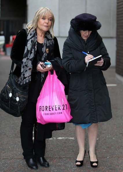 More Pics of Lesley Joseph Fur Hat (1 of 8) - Lesley Joseph Lookbook - StyleBistro