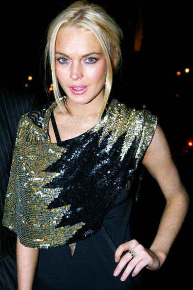 Lindsay Lohan Accessories