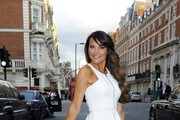 Lizzie Cundy Day Dress
