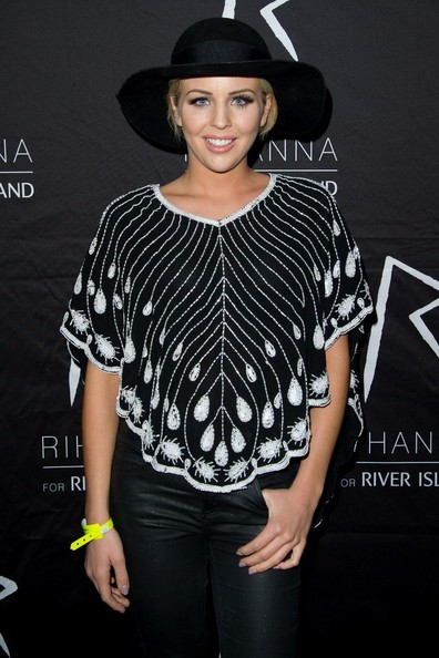 Lydia Bright Loose Blouse