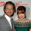 Gerard Butler and Michelle Monaghan