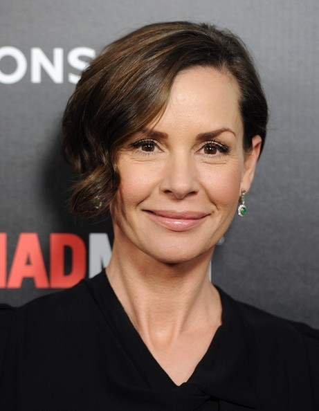 More Pics of Embeth Davidtz Nude Lipstick (2 of 2) - Embeth Davidtz Lookbook - StyleBistro