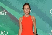 Maria Bello Jumpsuit