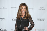 Maria Shriver Loose Blouse