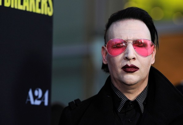 Marilyn Manson Sunglasses