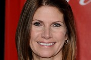 Mary Bono Medium Straight Cut