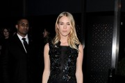 Mary Charteris Beaded Dress